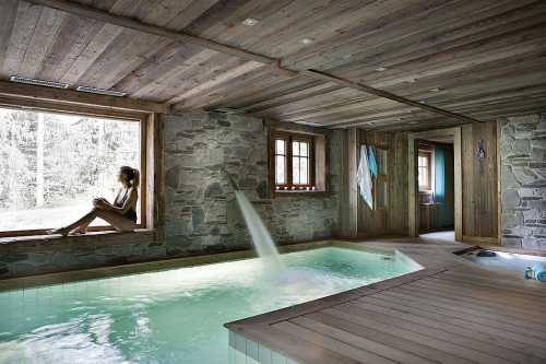 Chalet individual, MEGEVE - Ref 48187